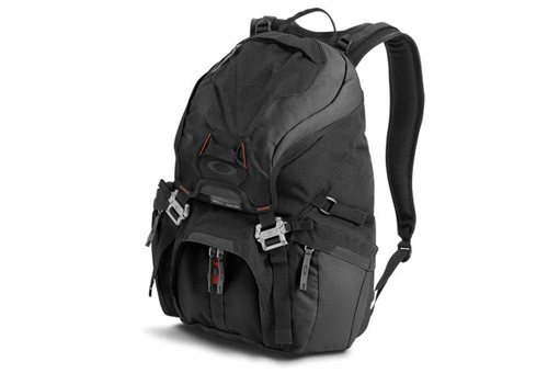 Oakley O Pack designed by Tribulus Design in Huntington, VT